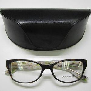 🕶️Dolce & Gabbana DG3204 Eyeglasses 507/KOA855🕶️